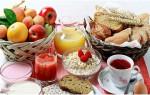 Диеты и основы питания при пяточной шпоре