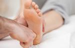 Причины, симптомы и лечение подошвенного фасциита. Основные отличия от пяточной шпоры