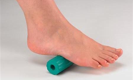 Специальные упражнения для снятия боли и укрепления фасции