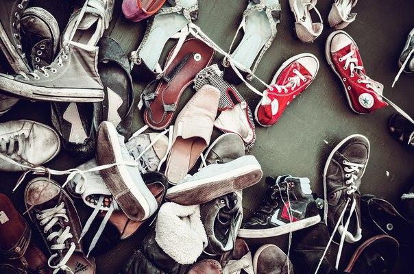Зуд в пятках от некачественной обуви