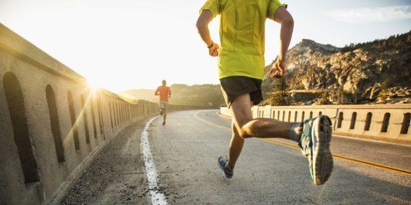 Спортивные нагрузки как результат появления бурсита