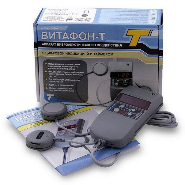 Виброакустическая модель Витафон T