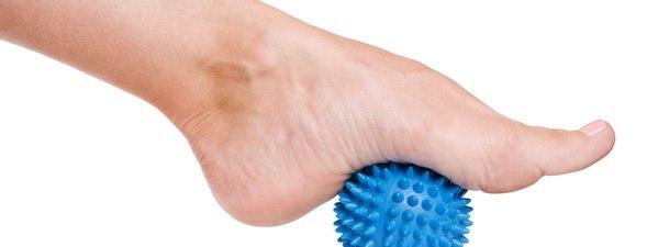 Шпоры на ноге как лечить дома