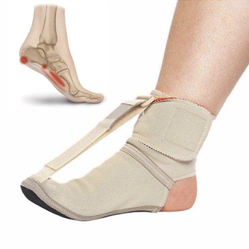 Страсбургский ортопедический носок при пяточной шпоре