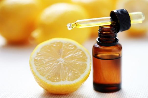 Растирка с лимоном и йодом
