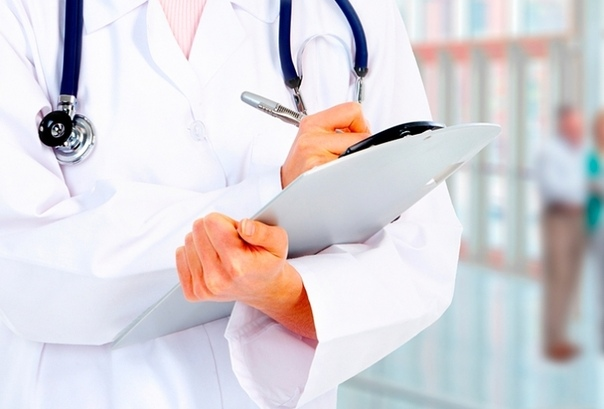 Записаться на прием к врачу при болях в пятках