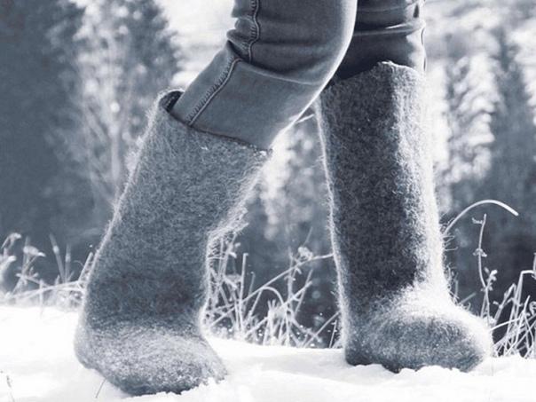 Почему мерзнут пятки когда вокруг тепло