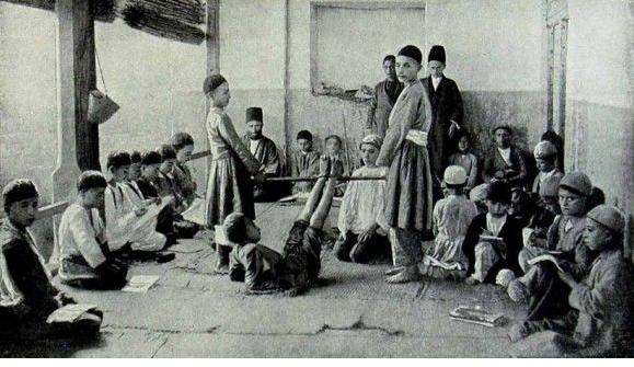 Удары по Пяткам и Спине: История,Процесс и Последствия Наказания