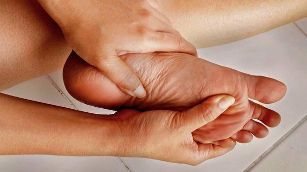 Артрит пятки симптомы и лечение фото